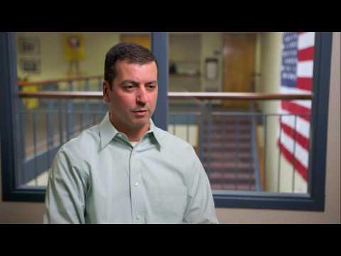 American Alarm Team: Paul Baptista