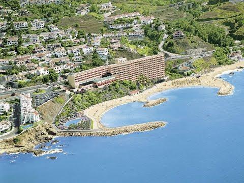 AGP237 Hotel Palladium Costa del Sol, Spanien / Costa del Sol / Benalmádena Costa