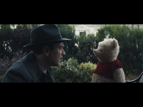 Christopher Robin - Trailer espan?ol (HD)