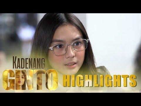 Kadenang Ginto: Cassie, nagtaka sa biglaan planong pag alis ng  kanyang mga magulang | EP 65