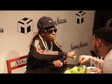 Exclusive: What  Lil Wayne Did For These Fans Is Simply Amazing!