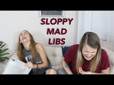 MAD LIBS W/ JESSI SMILES | KAT CHATS