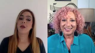 """Iris Martínez presenta nuevo sencillo """"Cuán Grande es Él"""" de la producción """"No dejaré de creer"""""""