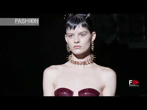 SCHIAPARELLI Haute Couture Fall 2019 Paris - Fashion Channel