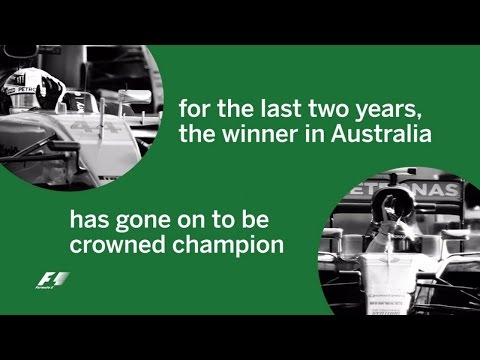 2017 Australian Grand Prix | F1 Fast Facts