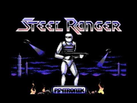 Directitos de Mierda: Jugando un par de Horas al Steel Ranger