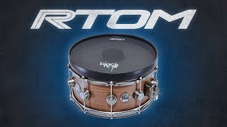 RTOM Black Hole Demo