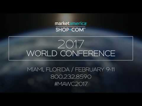 Are You Ready For #MAWC2017?