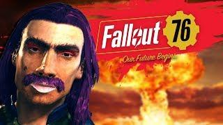 Vidéo-Test : Fallout 76 - PITOYABLE