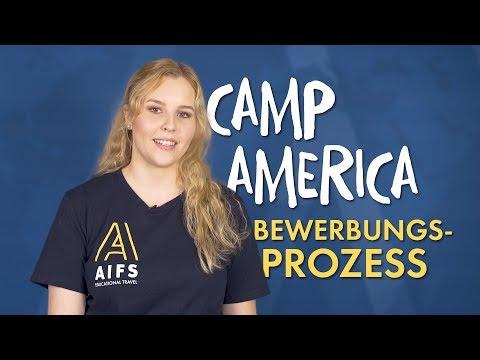 Erklärt: BEWERBUNGSPROZESS Camp America 👩🏫 | #GoodToKnow 💡 | AIFS Educational Travel