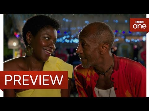connectYoutube - Dwayne's Date: Death In Paradise - Series 7 Episode 3: Preview - BBC One