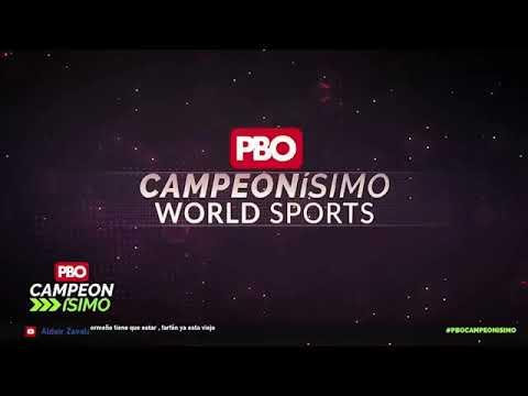 CAMPEONÍSIMO - PUCHUNGO, GUSTAVO Y TIGRILLO A LA ESPERA DE LA FPF