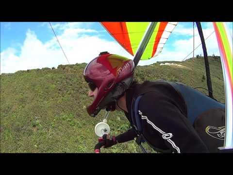 NZ Hang Gliding and Paragliding Association