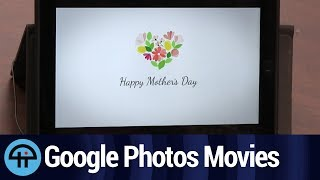 Make a Mother's Day Movie