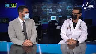 Enfermedades cardiovasculares y cómo el covid-19 afecta la salud cardiovascular