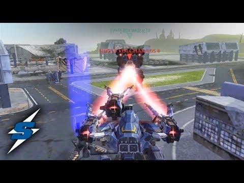 Vice vs IMP y NOVEDADES para la próxima actualización | SORILOKO War Robots