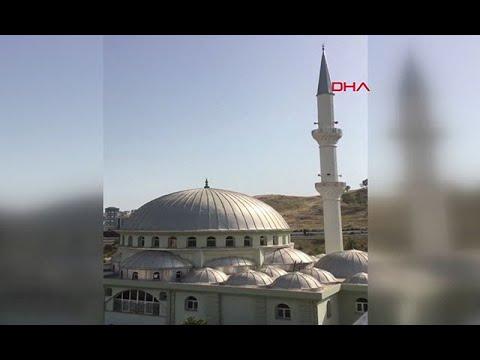 Şaşkınlık veren olay! İzmir'de merkezi sisteme girenler, camilerden 'müzik' yayını yaptı