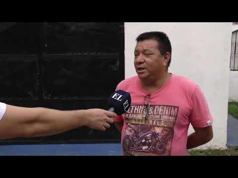 ROBARON EN EL CENTRO CULTURAL JORGE DEL CONTE DE BARRIO SAN AGUST�N