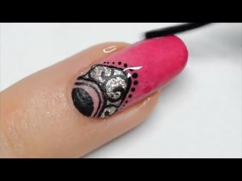 Nail Art Jewel