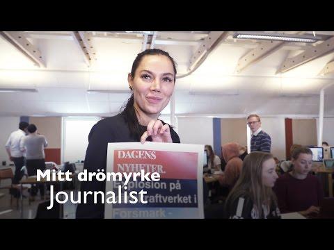 Journalistprogrammet på 30 sekunder