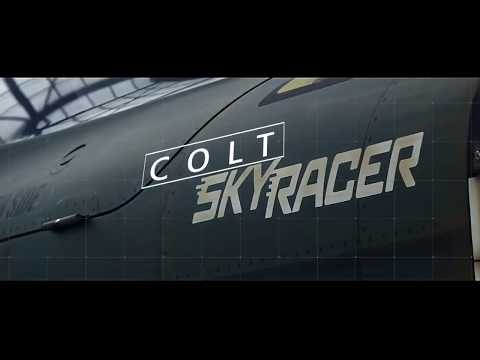 Breitling Colt Skyracer a New Generation Watch Destined to Lead the Field