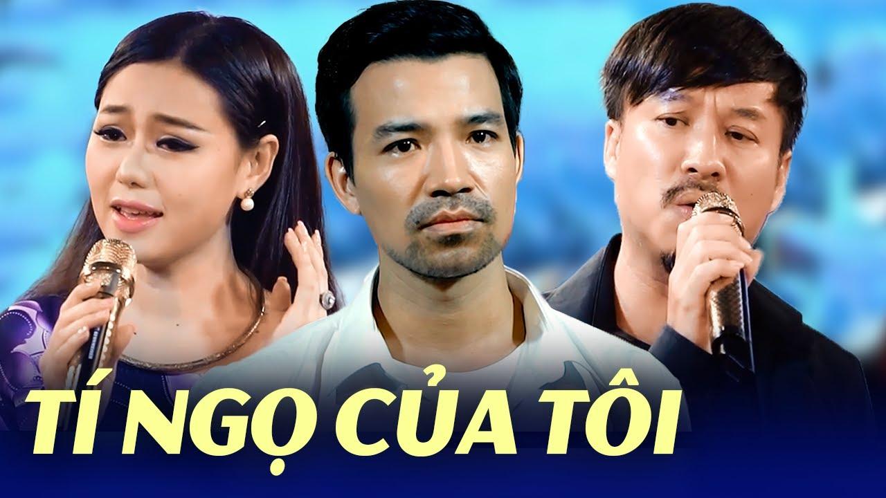 Quang Lập - Bùi Kiên - Tiểu Thúy || LK Nhạc Sến Bolero Trữ Tình Hay Tê Tái Con Tim