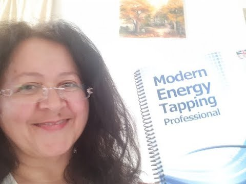 Creating Future You - Modern Energy Tapping Pro Course