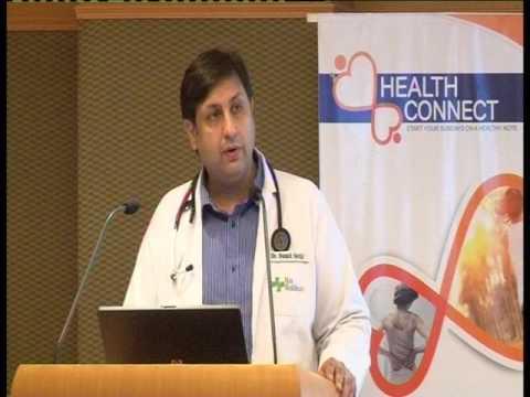 Vitamin D deficiency - Public health talk (Part I)