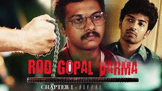 Rod Gopal Varma Movie Teaser || A Film By KS Mani - IQLIKCHANNEL