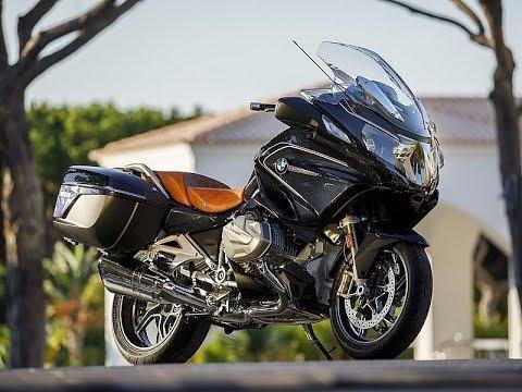 Motosx1000: Presentación BMW R1250RT | Primera Toma de Contacto