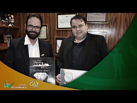 Entrevista com o Deputado Julio Cesar | Jornalista Paulo Fayad thumbnail