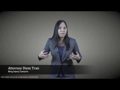 Diem Tran - California Personal Injury Lawyer at Berg Injury Lawyers