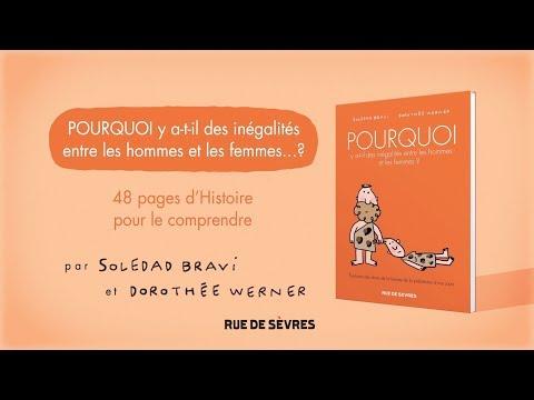 Vidéo de Soledad Bravi