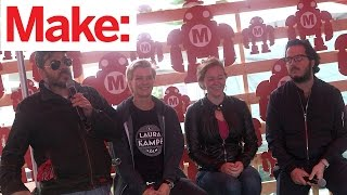 MFNY 2016: Makers on YouTube
