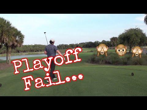 Playoff and Epic Fails (Steve Vs Megan)