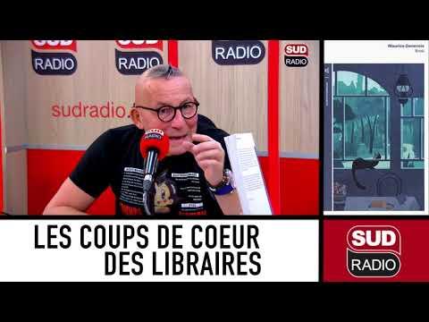 Vidéo de Maurice Genevoix