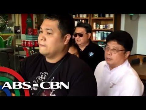 Lalaki timbog sa 'pag-angkin' sa ari-arian ng umampong pamilya