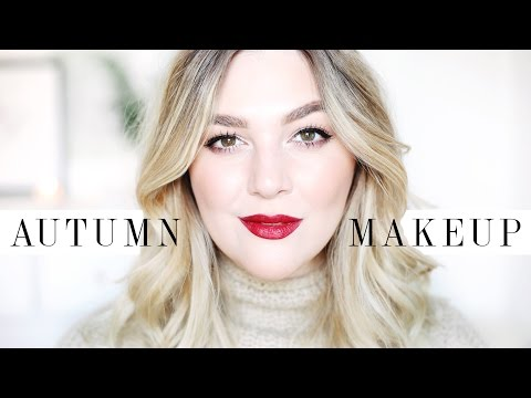 Autumn Everyday Makeup Routine | I Covet Thee