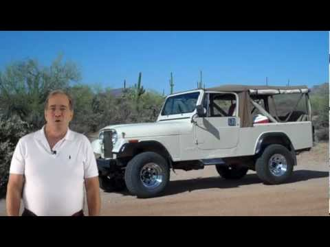 SuperConference 2013-Wild West SuperConference Jeep Tour