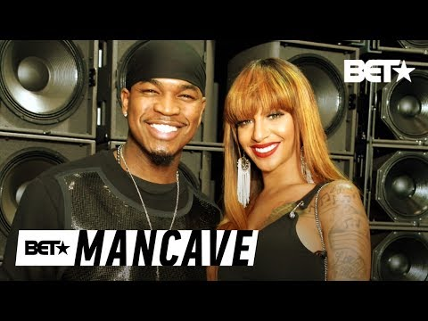 Ne-Yo Says We Need To Make Being Faithful Cool Again. Do You Agree? | BET's Mancave