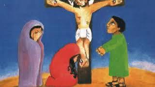 Comentario del Evangelio Para Niños Lunes 01 de Junio