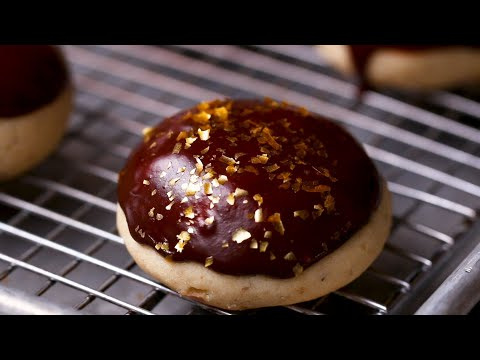 Decadent Desserts To Pretend You're Royalty ? Tasty Recipes
