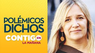 María José Hoffmann: