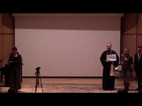 Gala FAO 2015 - Filmul Anului Ortodox Editia a II-a - P4