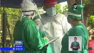 Ciego de Ávila dispone cuarentena por casos de COVID-19