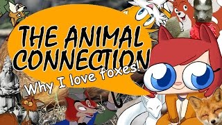 The Animal Connection: Why I Love Foxes [Welcome to the Fandom]