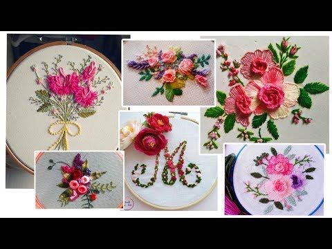 Hand Embroidery | Вышивка| Bordado a mano