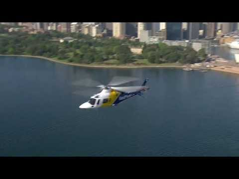 CareFlight Introduction