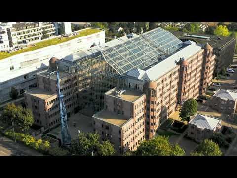 Der ZÜBLIN-Campus