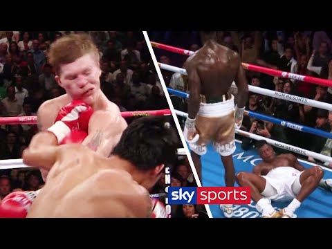 The 10 Most DEVASTATING One Punch Knockouts 🤯👊 4